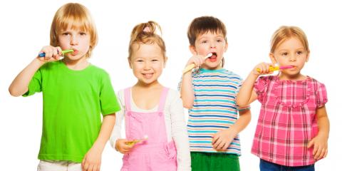 3 Important Pieces of Advice From Your Pediatric Dentist, Honolulu, Hawaii