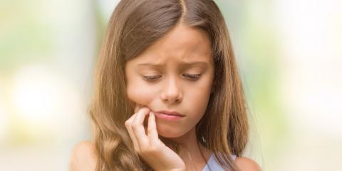 4 Common Causes of Cavities in Children, Honolulu, Hawaii