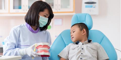 Why You Should Talk to Your Children's Dentist About Sealants, Honolulu, Hawaii