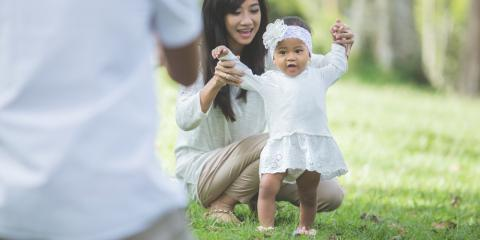 5 Pediatric Dentistry Tips to Ease Teething Pain, Koolaupoko, Hawaii