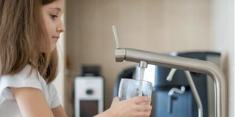 How Water Fluoridation Has Transformed Children's Dental Care, Kodiak, Alaska