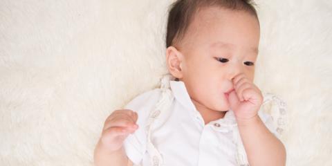Hawaii's Leading Pediatric Dentists Weigh in on Thumb-Sucking, Kahului, Hawaii