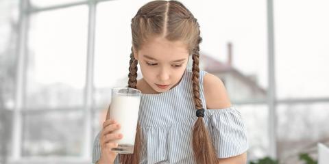A Guide to Food Allergies in Children, Dalton, Georgia