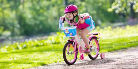 4 Spring Safety Tips Every Pediatric Nurse Should Know, Suffern, New York