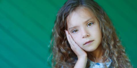 How to Tell if Your Child Is Dealing With Anxiety, Fairfield, Ohio