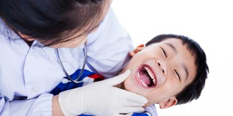 Pediatric Dentists Share Guide to Mouthwashes, Ewa, Hawaii