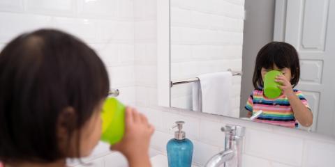 Should Your Child Use Mouthwash?, Honolulu, Hawaii