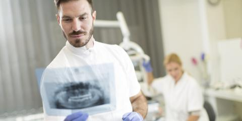 Are Dental X-Rays Safe? 3 Things to Know About Your Dental Care, Honolulu, Hawaii