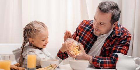 Honolulu Kids' Dentist Suggests Foods You Should & Shouldn't Feed Your Children, Honolulu, Hawaii