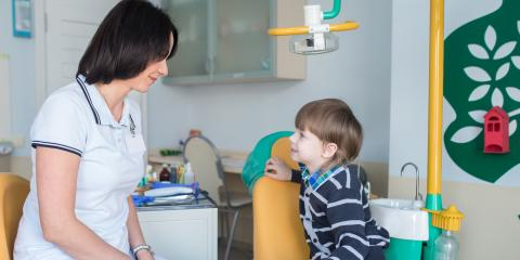 3 Ways to Prepare Your Kids for Their First Pediatric Dentist Appointment, Campbell, Wisconsin