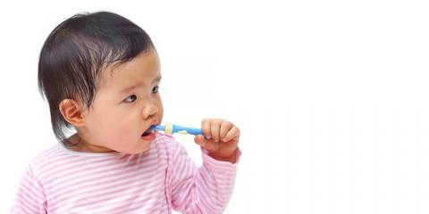 A Pediatric Dentist Shares 3 Tips for Brushing Your Baby's Teeth , Kahului, Hawaii