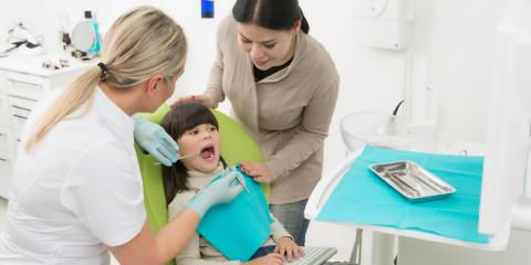 How Dentistry for Children Differs From Oral Health Care for Adults, Kahului, Hawaii