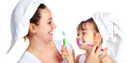 Make Teeth Cleaning Fun for Kids With These 4 Tips, Cincinnati, Ohio