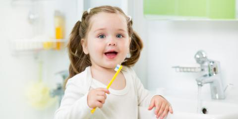 Pediatric Dentist Shares 4 Oral Care Habits to Practice With Your Children, Honolulu, Hawaii