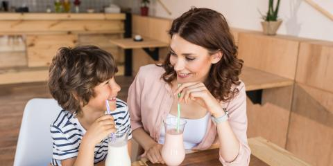 5 Healthy Alternatives to Sugary Snacks for Children, Onalaska, Wisconsin