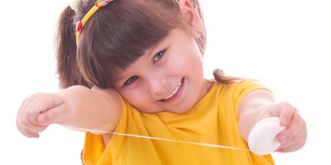 Pediatric Dentist Suggests Ways to Get Your Child to Floss Every Day, St. Croix Falls, Wisconsin