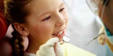 5 Tips for Alleviating Dental Anxiety in Children, Somerset, Kentucky