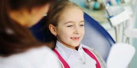 What Are the Differences Between General & Pediatric Dentistry?, Cincinnati, Ohio