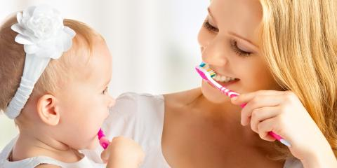 How Does Breastfeeding Impact Babies' Oral Health?, Cincinnati, Ohio
