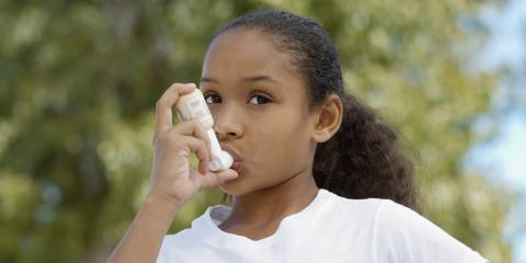 3 Common Triggers of Asthma, Grand Island, Nebraska