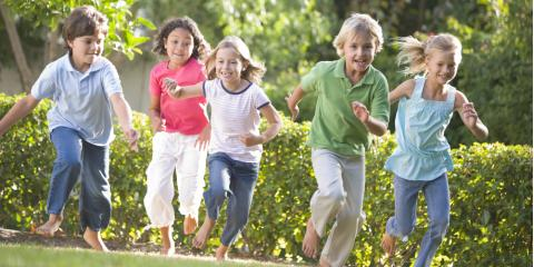 Pediatrician Lists 3 Reasons Why You Should Vaccinate Your Children, Kannapolis, North Carolina