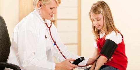 5 Traits to Consider When Choosing a Pediatrician, Kannapolis, North Carolina
