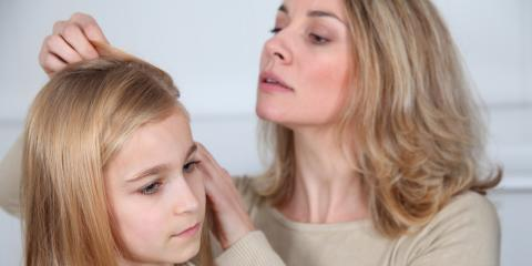 Leitchfield Pediatrician Shares 3 Tips for Teaching Your Kids About Lice Prevention, Leitchfield, Kentucky