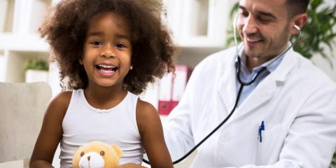 3 Reasons to Schedule Your Child's Back-to-School Physical, Bronx, New York