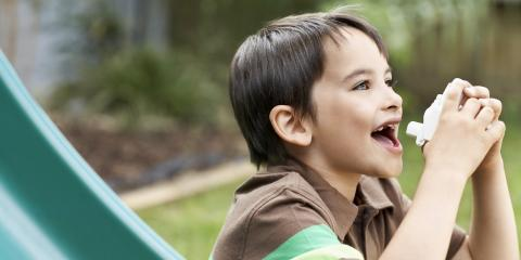 What Should Parents Know About Asthma in Children?, Bronx, New York