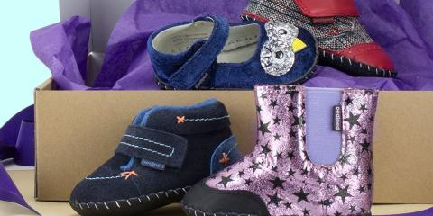 Pediped Infant Footwear LLC, Shoes & Footwear, Shopping, Las Vegas, Nevada