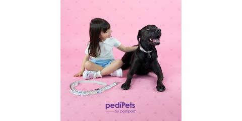 pediped® Unveils New pediPets Line of Pet Collars and Leashes, Enterprise, Nevada