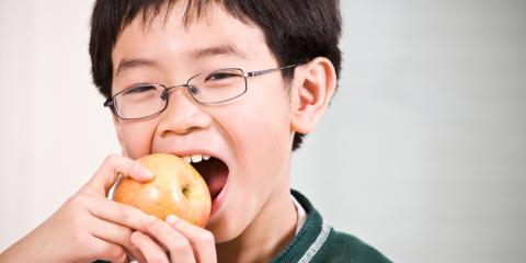 Pediatric Dentist Shares 4 Tips for Healthy Snacking, Honolulu, Hawaii