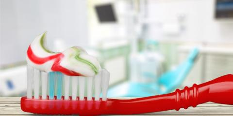 How Toothpaste Ingredients Impact Your Teeth, Ewa, Hawaii