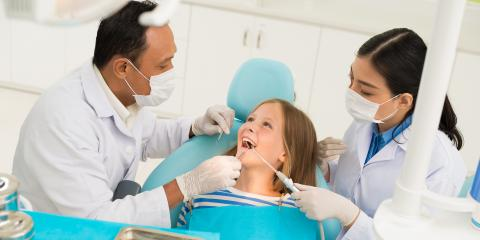 A Guide to Dental Care & Injury Prevention, Ewa, Hawaii