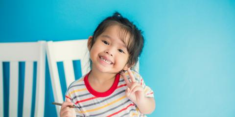 Experts Answer 4 Frequently Asked Questions About Kids Dentistry, Ewa, Hawaii