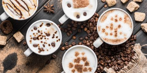 5 Drinks You Need to Try at Peet's Coffee in Billy's Marketplace, Queens, New York