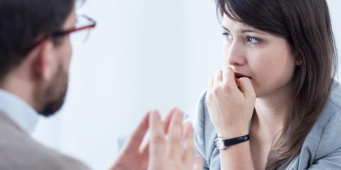 3 Indications You Might Have an Anxiety Disorder, Naples, Florida