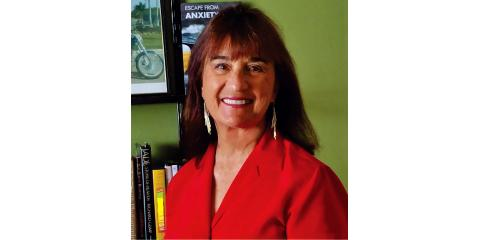 Reduce Anxiety with Peggy Sealfon's New E-book, Escape from Anxiety, Naples, Florida