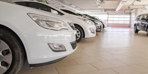 3 Reasons to Purchase Certified Used Cars Over New Vehicles, Pekin, Illinois