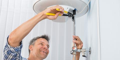 3 Steps to Take to Prepare for a New Water Heater Installation , Pekin, Illinois