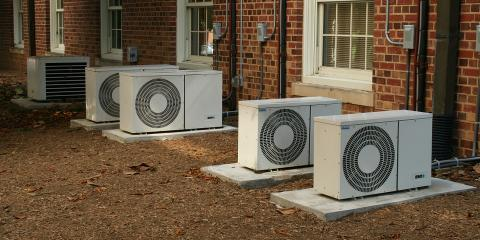 Pell City HVAC Company Explains How to Find the Right Sized Unit, Pell City, Alabama