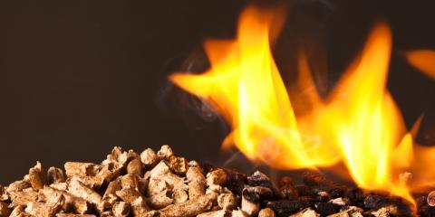 5 Things to Know About Pellet Stoves, Stayton, Oregon