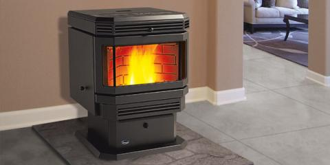 Top 3 Reasons To Warm Your Home With A Pellet Stove, Brice Prairie, Wisconsin
