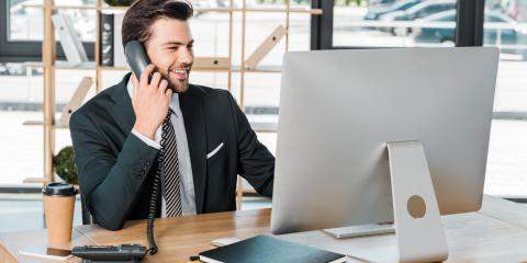 3 Reasons Insurance Companies Use VoIP, Pembroke Pines, Florida