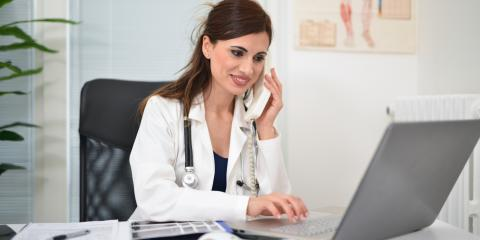 How Medical Offices Can Benefit from VoIP, Pembroke Pines, Florida