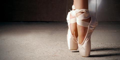 5 Health Benefits of Ballet, Penfield, New York