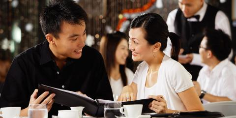 3 Reasons to Eat at a Chinese Restaurant for Your First Date, Penfield, New York