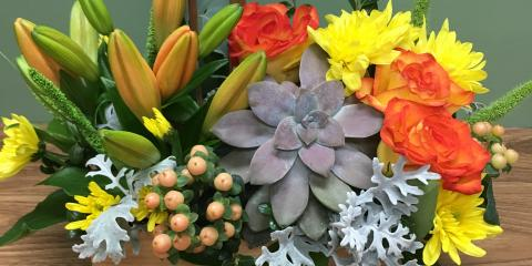 3 Reasons to Order a Floral Centerpiece for Thanksgiving, Penfield, New York