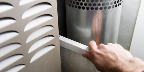 Heating Repair Service Shares 4 FAQs About Furnace Cleaning, Penfield, New York