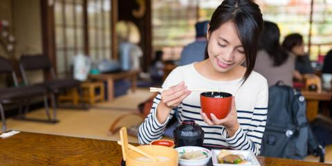 5 Health Benefits of Eating Rice, Penfield, New York
